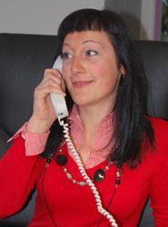 Silvia Fink