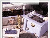 Arca del tesoro
