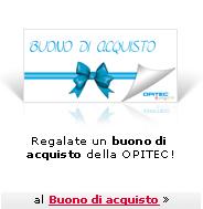 Buono di acquisto OPITEC