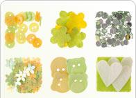 Sticker, Accessoires & Zubehör
