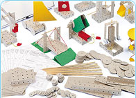 Construcción de maquetas