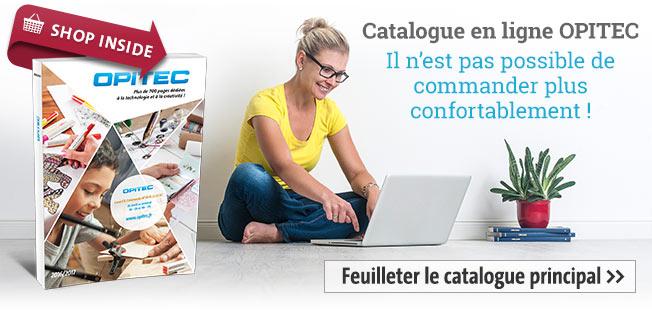 Catalogue principal 2016/17 à feuilleter en ligne