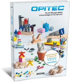 OPITEC Catalogue principal