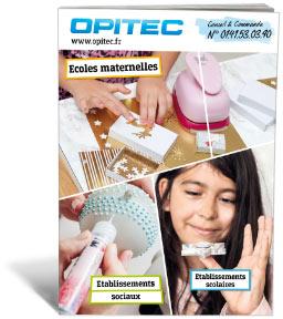 Bricoler pour Noël - Des offres pour l'école, le jardin d'enfants et Cie.