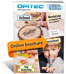 Online catalogus en aanbiedingen