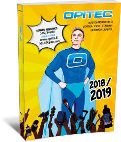 Opitec Hauptkatalog 2016/2017
