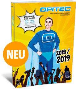 OPITEC-Hauptkatalog