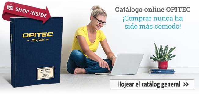 cat�logo 2015/16 online