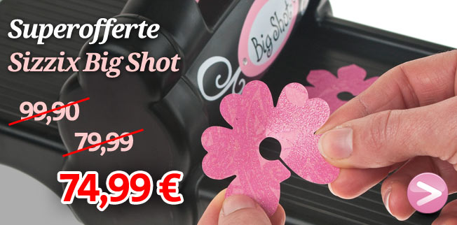 Superofferte Sizzix Big Shot