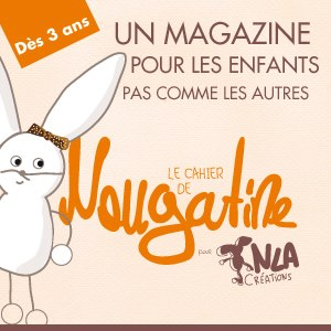 NLA cr�ations - magazine de loisirs cr�atifs