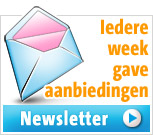 Wilt u niets mislopen: Abonneer u op de Newsletter