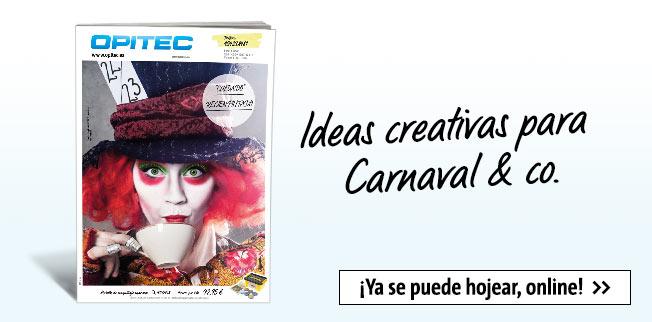 Cat�logo para la Carnaval  - hojear online!