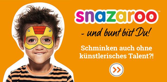 Snazaroo