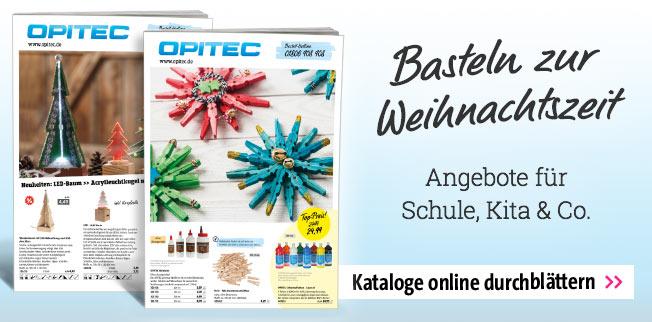 Basteln zur Weihnachtszeit - Angebote f�r Schule, Kindergarten & Co.