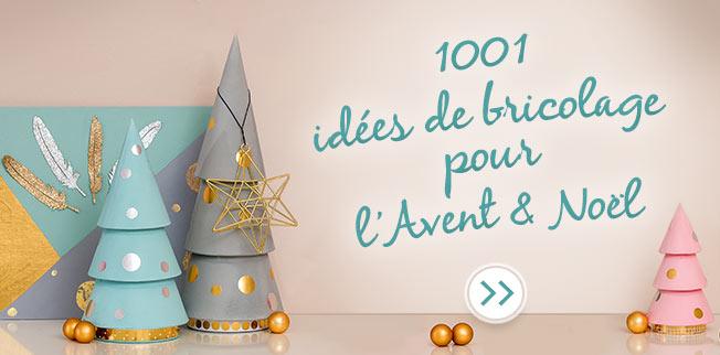 1001 id�es de bricolage