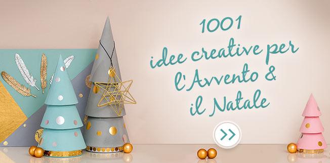 1001 idee creative