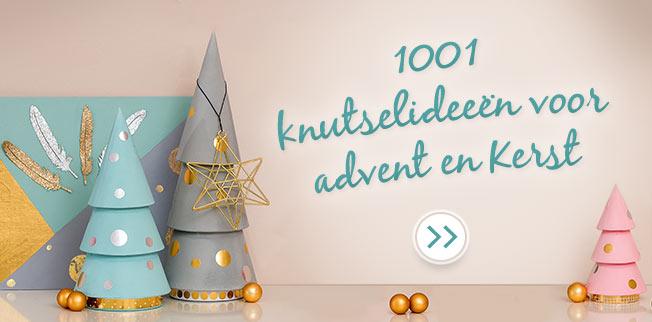 1001 knutselidee�n