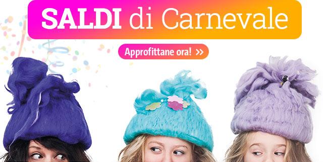 Impazza il Carnevale!