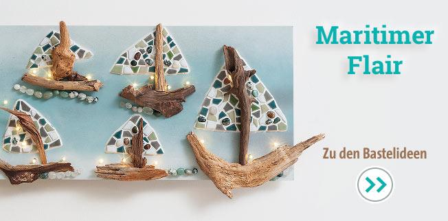 Maritimer Flair