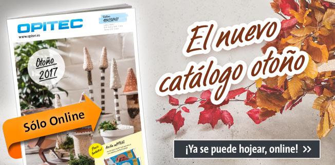 El nuevo catálogo otoño
