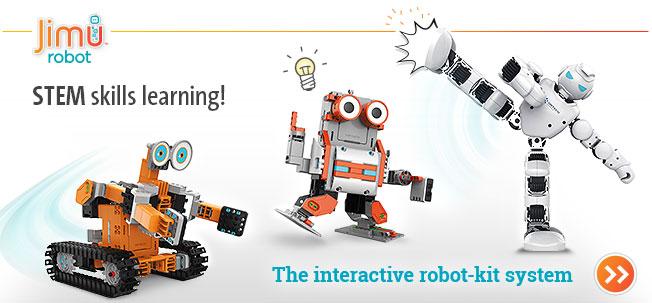 Jimu Roboter