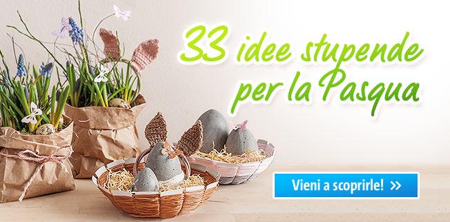 33 idee stupende per la Pasqua