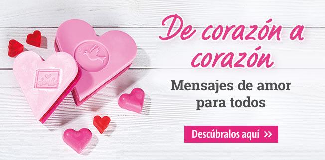 Mensajes de amor para todos