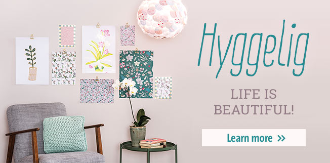 Hyggelig - life is beautiful