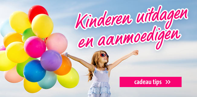 Internationale Kinderdag