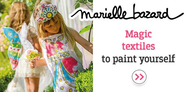 Marielle Bazard