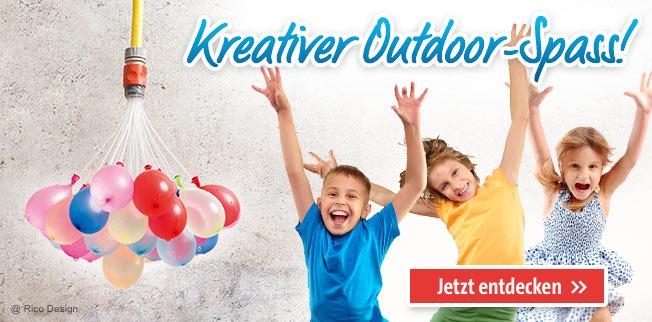 Outdoor-Ferienspass