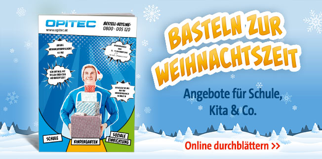 Weihnachtsmailing 2018 - Schule