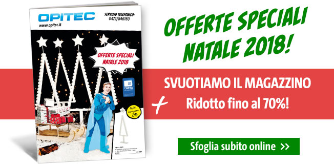 Opuscolo Natale