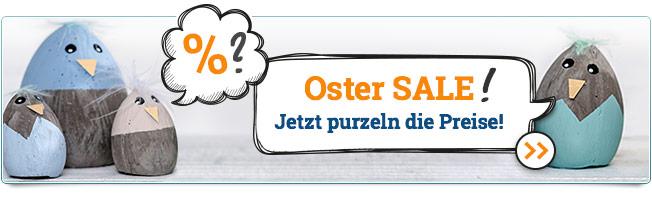 OPITEC-Ostersale - jetzt purzeln die Preise!