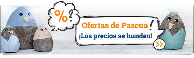 OPITEC - ofertas de Pascua