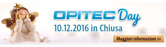 OPITEC Day 10.12.2016 in Chiusa