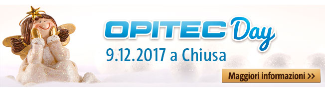 OPITEC Day 9.12.2017 in Chiusa