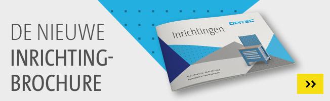 De nieuwe inrichting brochure