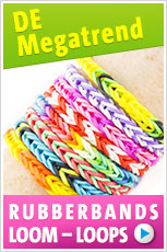 Rubberbands - Loom - Loops