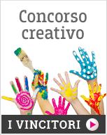 I vincitori di Concorso creativo 2016