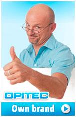 OPITEC Own brand