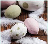 Easter Basics