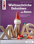 Buch Beton-Deko für den Garten