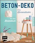Buch Beton-Deko