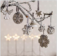 Instruction: Concrete Pendants - Stars