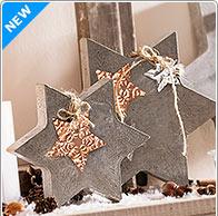 Detaillierte Anleitung zu Beton-Sterne