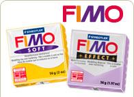 Fimo Soft/ Fimo effect
