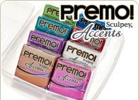 Premo!Sculpey-Accents