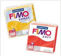 FIMO soft / FIMO effect