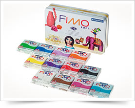 FIMO� soft Grundkasten 1 St�ck